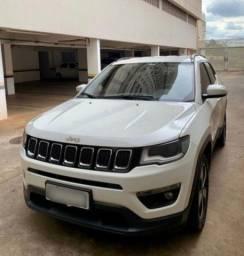 Título do anúncio: Jeep Compass - Único Dono - em Ariquemes