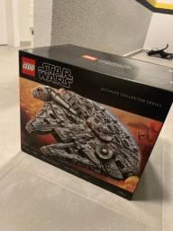 Lego Star Wars - Millennium Falcon - 75192 - Muito Raro