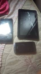 Celula e tablet