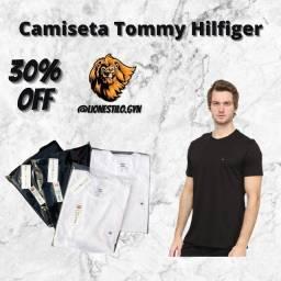 Camisetas Tommy Hilfiger 100%Algodão
