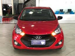 Hyundai HB20 Comfort 1.0 12v completo
