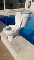 Vaso sanitário infantil Celite COMPLETO