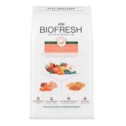 Ração Super Premium Biofresh