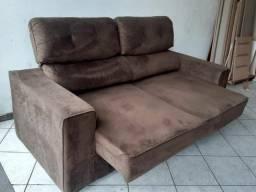 Vendo sofá novo com entrega