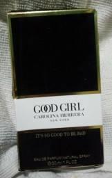 Good Girl Colônia Carolina Herrera