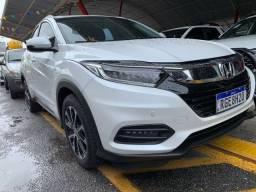Honda HR V EXL 2021 km:2.700 rodado