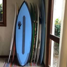 Prancha Surf (nova)
