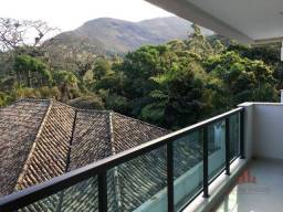 Título do anúncio: Petrópolis - Apartamento Padrão - Itaipava