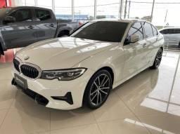 BMW 330I Sport 2020 branca 24000km