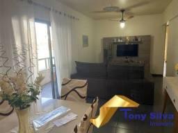 Aluguel Fixo! Excelente apartamento de 3 quartos à 200 metros da praia do Forte!!!
