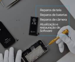 Assistência Técnica em Iphone