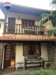 Título do anúncio: Juiz de Fora - Casa de Condomínio - Chalés do Algarve