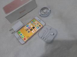 Vendo iPhone 7 Roser 32 gigas