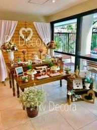 Título do anúncio: Mini Wedding, ornamentação para casamento , noivados e mais