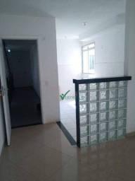 Apartamento com 2 dormitórios à venda, 48 m² por R$ 130.000 - Granja Santa Inês (São Bened
