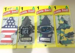 Aromatizante Little Trees Promoção!