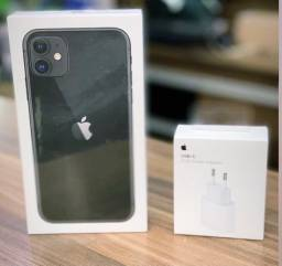 iPhone 11 lacrado