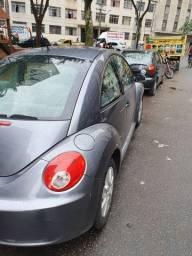 Título do anúncio: New beetle 2007 aceita troca
