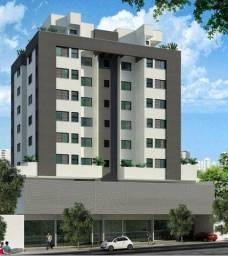 Cobertura à venda com 2 dormitórios em Santa efigênia, Belo horizonte cod:2769