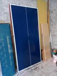 Mesa de ping pong  Juvenil Azul