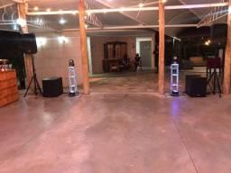 Título do anúncio: Pista de dança / DJ