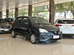 Título do anúncio: Toyota Etios 1.3 X 4P FLEX MEC