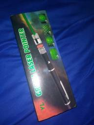 Título do anúncio:  Laser verde pointer 40$