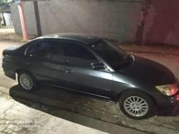 Civic Ex 2005 Aut