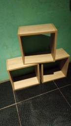 Ninchos madeirado kit
