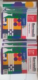 Coleção Bernoulli 2 ano ano fundamental