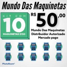 POINT MINI D150 ATACADO