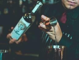 Título do anúncio: Bartender