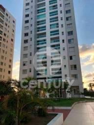 Título do anúncio: . Apartamento à venda no Residencial Clube do Parque  Oferta