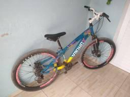 Bicicleta viking aro 26