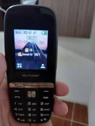 Vendo esse celular simples Retirada a combinar funcionando normal