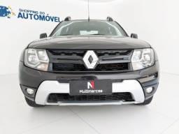 Título do anúncio: Duster Dynamique 2.0 Automático Completo/ Veículo á Gás - (ÚnicoDono)