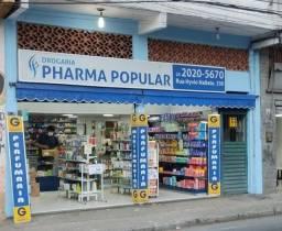 Título do anúncio: Venda Drogaria em Petrópolis