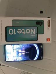 Xiaomi readmi note 10