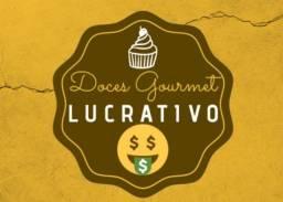 Título do anúncio: Curso de doces gourmet lucrativo