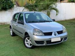 Renault Clio 2009/2009 (COMPLETO)