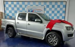 Amarok s diesel 2.0 2014