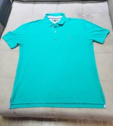 03 camisas Polo Tommy Hilfiger XXL