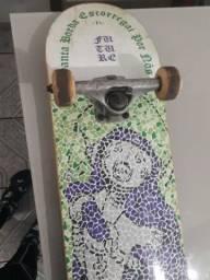 Skate bem conservado