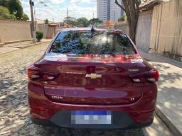 Onix sedan 1.0 turbo AT