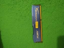 MEMÓRIA RAM 8GB DDR3