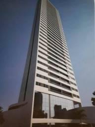 JS- Lançamento Moura Dubeux com 4 quartos 123m² na Real da Torre - Edf. Zélia Macedo