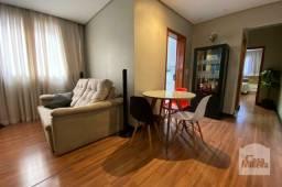 Apartamento à venda com 2 dormitórios em Castelo, Belo horizonte cod:325889