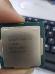 Intel i5 8400