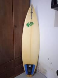 "Prancha surf 6'2"". Topzinha"