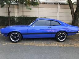 Maverick SL V8 1974